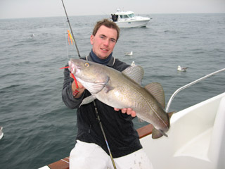 La pêche dhiver sur lécran